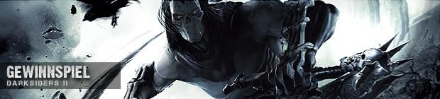 Darksiders 2 - Gewinnspiel