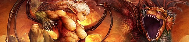 Dragon's Crown - Review