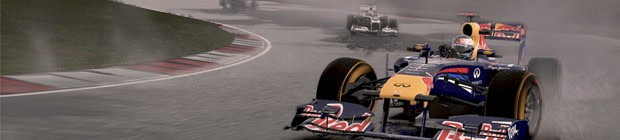 F1 2011 - Review