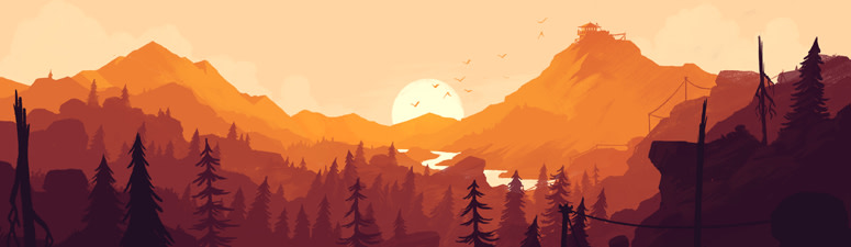 Firewatch - Review