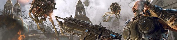 Gears of War 3 - Review