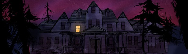 Gone Home - Review