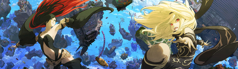 Gravity Rush 2 - Review