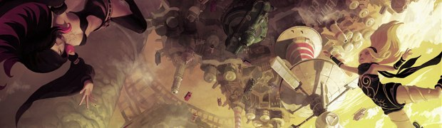 Gravity Rush Remastered - Review
