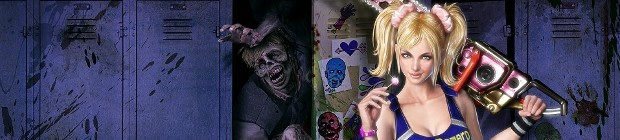 Lollipop Chainsaw - Review