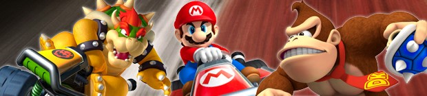 Mario Kart 7 - Review