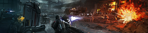 Mass Effect 3 - Review