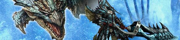 Monster Hunter 3 Ultimate - Review