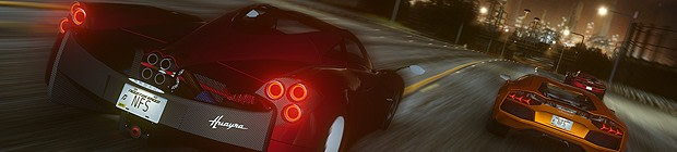 Need for Speed: The Run - Review