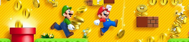 New Super Mario Bros. 2 - Review