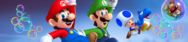 New Super Mario Bros. U - Review