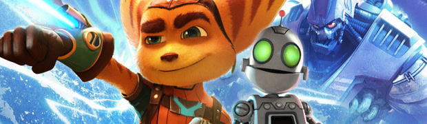 Ratchet & Clank - Review