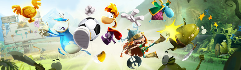 Rayman Legends: Definitive Edition - Review