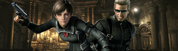 Resident Evil 0 HD - Review