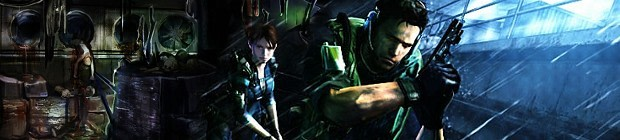 Resident Evil: Revelations - Review