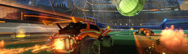 Rocket League - Gewinnspiel