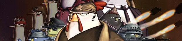 Rocketbirds: Hardboiled Chicken - Review