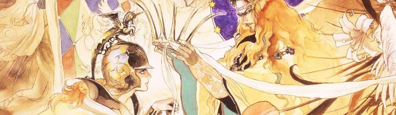 Romancing SaGa 2 - Review