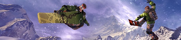 SSX - Review