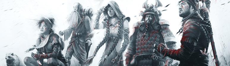 Shadow Tactics: Blades of the Shogun - Review