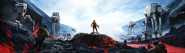 Star Wars: Battlefront - Review