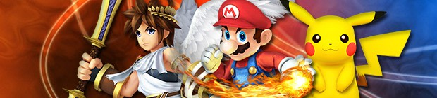 Super Smash Bros. - Review