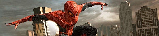 The Amazing Spider-Man - Review