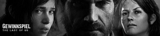 The Last of Us - Gewinnspiel