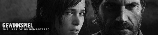 The Last of Us: Remastered - Gewinnspiel