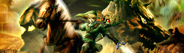 The Legend of Zelda: Twilight Princess HD - Review