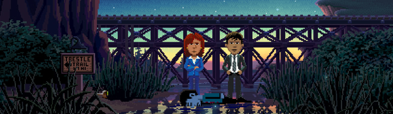 Thimbleweed Park - Review