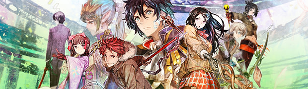 Tokyo Mirage Sessions #FE - Review
