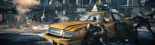 Tom Clancy's: The Division - Preview