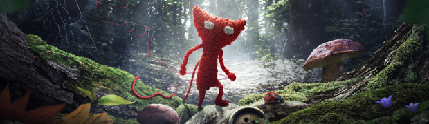 Unravel - Review