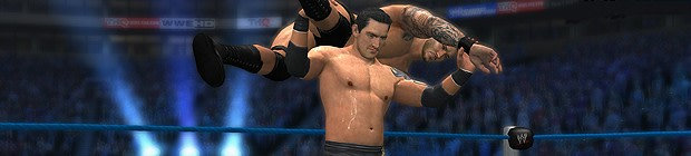 WWE 12 - Review