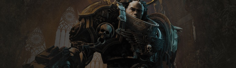 Warhammer 40K: Inquisitor Martyr - Preview