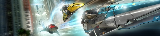 WipEout 2048 - Review