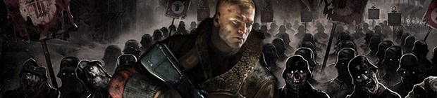 Wolfenstein: The Old Blood - Review