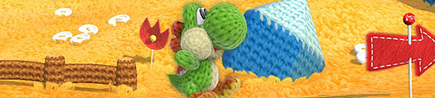 Yoshi's Woolly World - Review