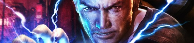 inFamous 2 - Review