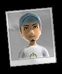 Profilbild Tim