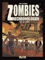 Zombies - Nechronologien Band 1: Die Elenden
