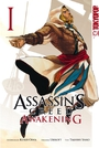 Assassin's Creed: Awakening - Band 1
