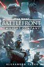 Star Wars Battlefront: Twilight Kompanie