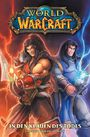 World of Warcraft - Comicband 2: In den Klauen des Todes