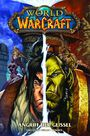 World of Warcraft - Comicband 3: Angriff der Geißel