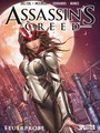 Assassin's Creed - Bd. 1: Feuerprobe