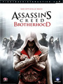 Assassin's Creed Brotherhood - Das offizielle Buch