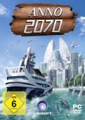 Anno 2070 - Boxart