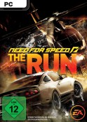Need for Speed: The Run - Boxart